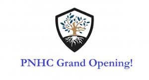 PNHC Grand opening